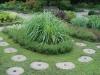 Thyme Walk And Lemon Grass September