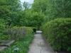 Main Garden Walk Spring