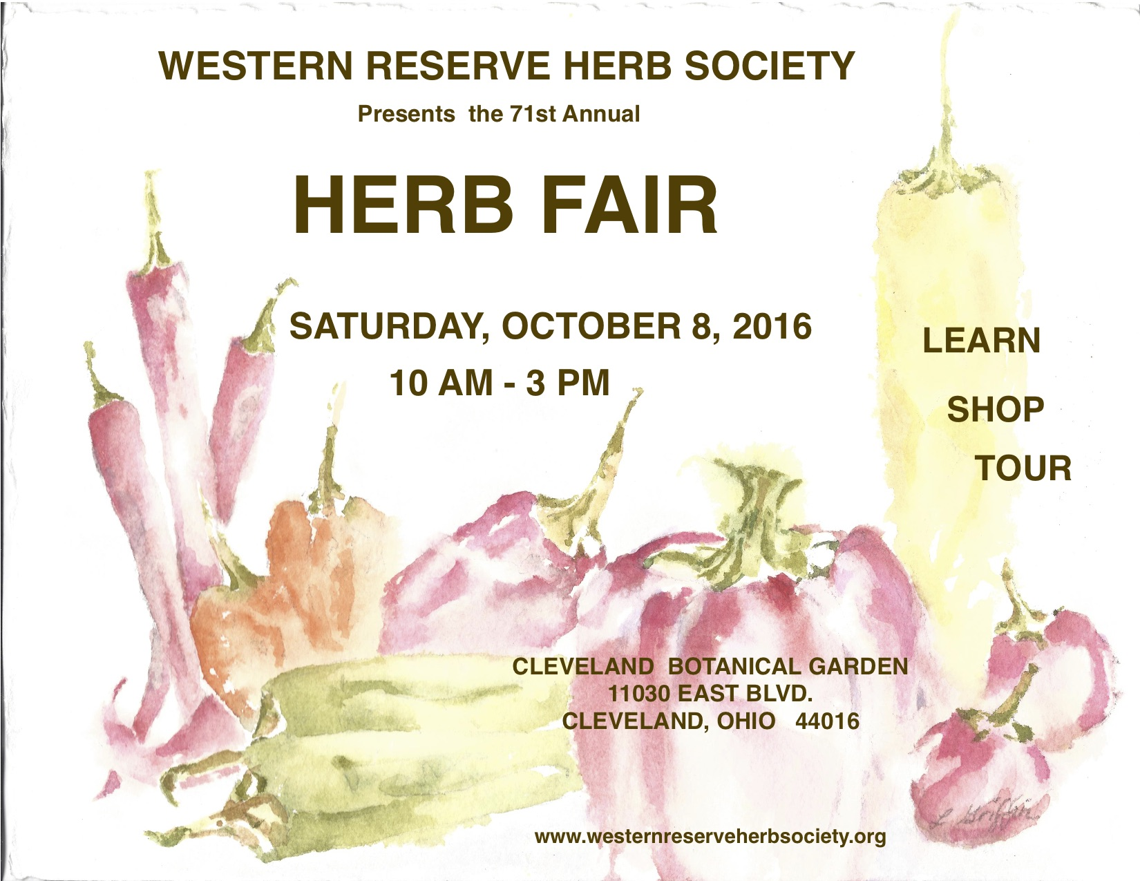 2016 Herb Fair Poster (Final with text)  copy