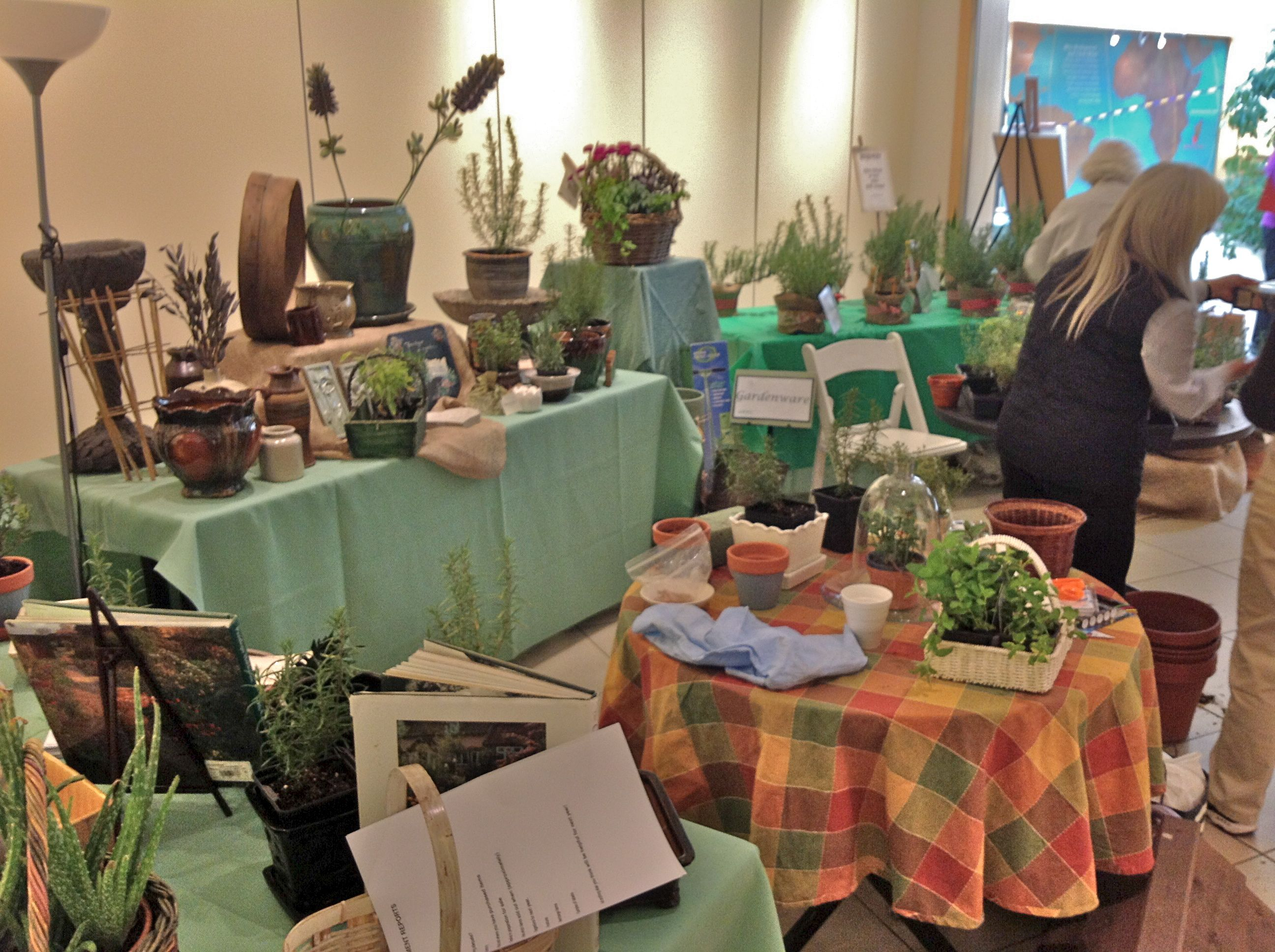 Products   Western Reserve Herb Society