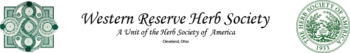 Western Reserve Herb Society